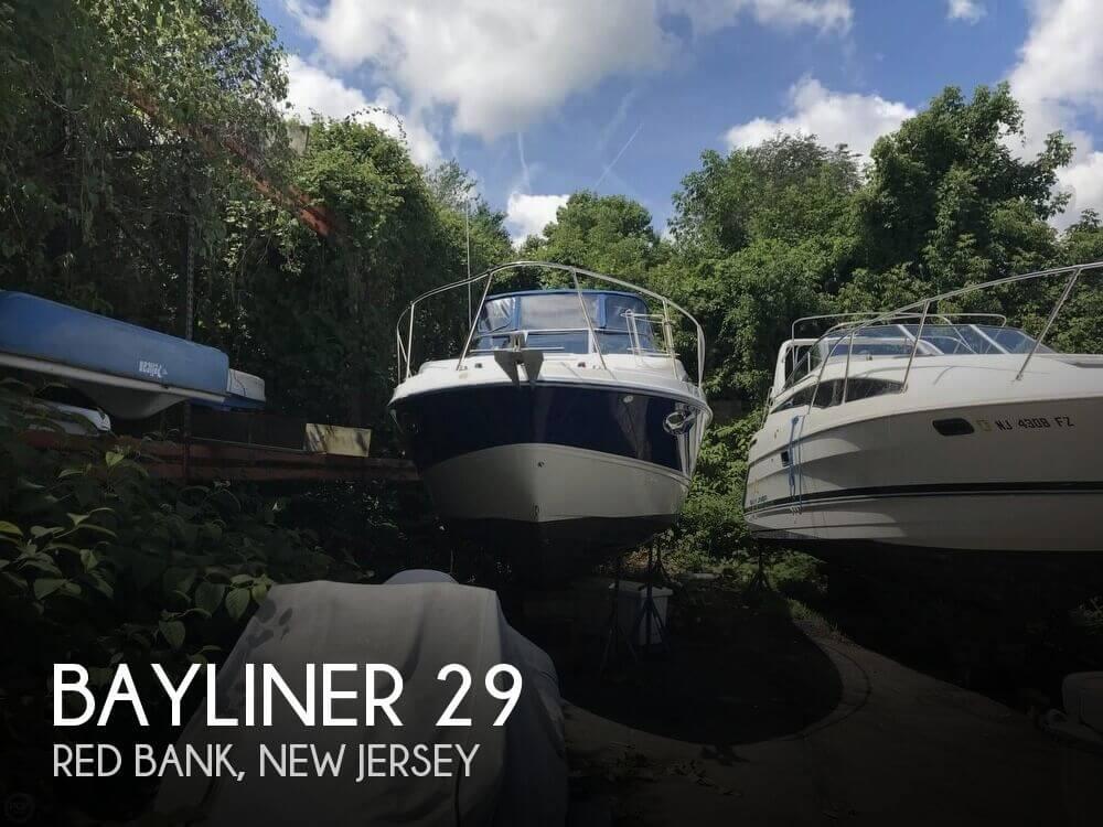 Used Bayliner 29 Boats For Sale by owner | 2004 Bayliner 29