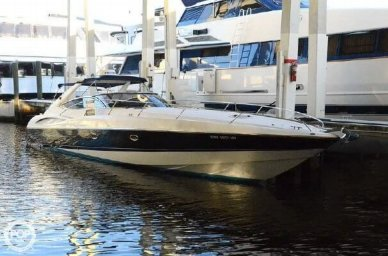 2003 Sunseeker Superhawk 48 - #1