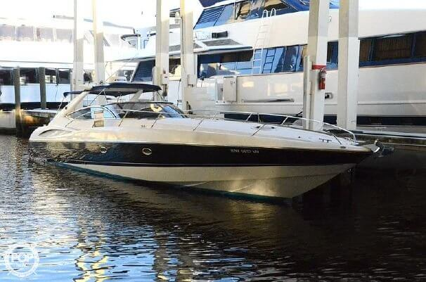 2003 Sunseeker Superhawk 48 - #$LI_INDEX