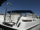 2002 Harris Kayot 25 Legend deckboat - #4
