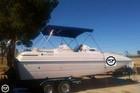 2002 Harris Kayot 25 Legend deckboat - #1