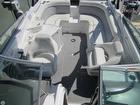 Carpet-snap In, Cockpit Wet Bar, U-shaped Lounge, Cockpit Seating, Bolster Seat