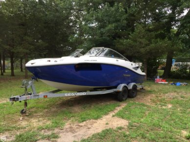 Sea-Doo 210 Challenger, 20', for sale - $22,500
