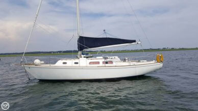 Pearson 35, 35', for sale - $22,950
