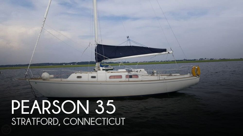 Used Pearson Sailboats For Sale by owner | 1976 Pearson 35