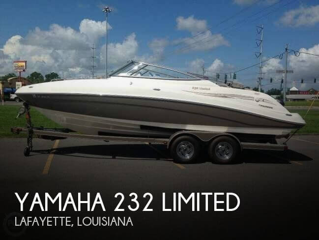 Used Yamaha 23 Boats For Sale by owner   2008 Yamaha 23