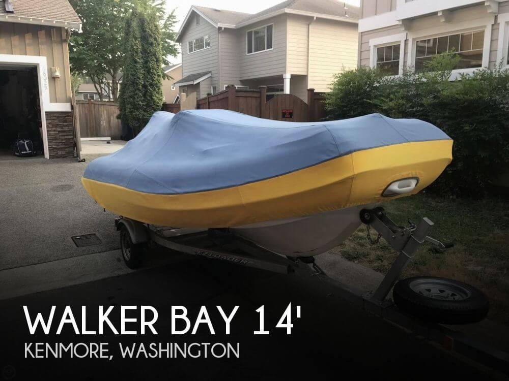 2010 WALKER BAY GENERATION 430 for sale