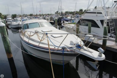 Wellcraft Gran Sport 3400, 33', for sale - $11,900