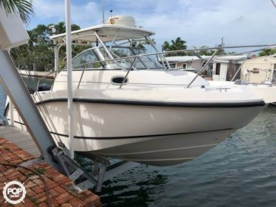 Boston Whaler 255 Conquest, 26', for sale - $46,200