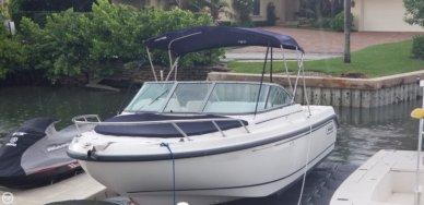 Boston Whaler 210 Ventura, 20', for sale - $27,800