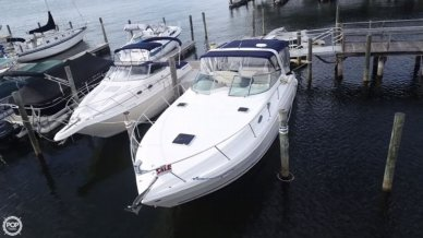 Rinker 342 Fiesta Vee, 37', for sale