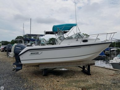 Boston Whaler 21 Conquest, 21', for sale