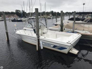 Baha Cruisers 240 Fisherman, 24', for sale - $14,500