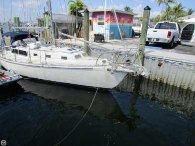 Morgan 35, 35', for sale - $19,900