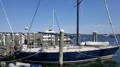 Peterson Custom 43, 43', for sale - $17,000