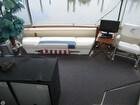 Aft Deck, Bench Seat