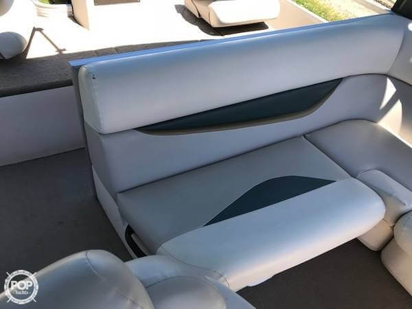 2007 Princecraft boat for sale, model of the boat is 18 & Image # 6 of 10