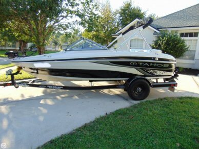 Tahoe 18 Q4 SS, 18', for sale - $18,000