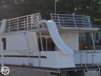 Destination Top Deck Crossover, 41', for sale - $65,000