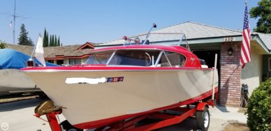 Bryant Continental, 18', for sale - $12,500
