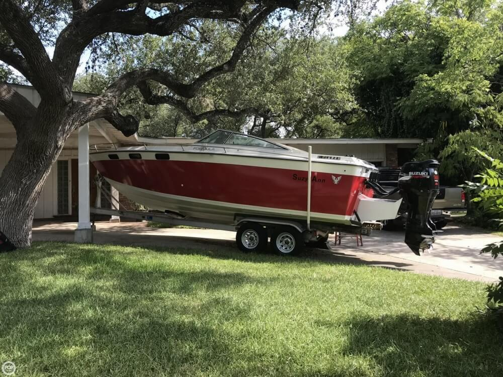 1979 Formula boat for sale, model of the boat is 255 & Image # 12 of 40