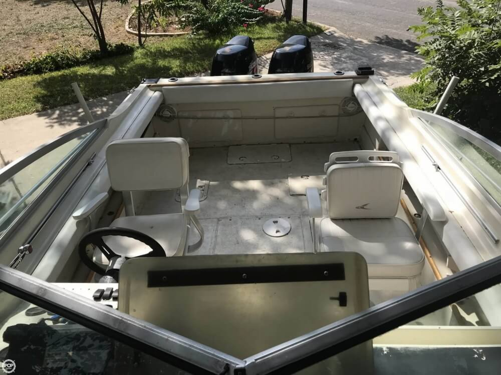 1979 Formula boat for sale, model of the boat is 255 & Image # 14 of 40