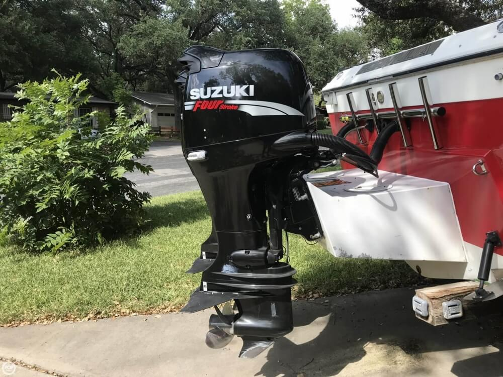 1979 Formula boat for sale, model of the boat is 255 & Image # 18 of 40