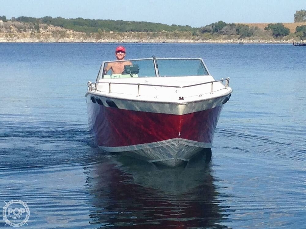 1979 Formula boat for sale, model of the boat is 255 & Image # 3 of 40