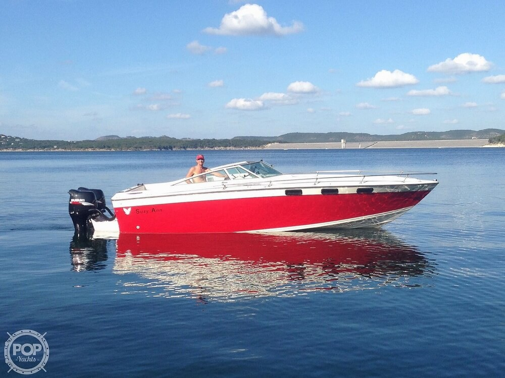 1979 Formula boat for sale, model of the boat is 255 & Image # 2 of 40