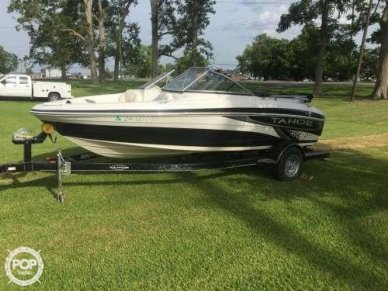 Tahoe Q4, 18', for sale - $12,995