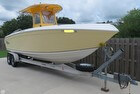 2006 Carolina Skiff Sea Chaser 2600 Offshore Series - #1
