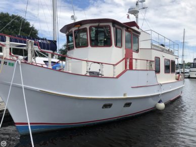 Glen-L Marine 43 Yukon Argosy, 43', for sale - $56,900