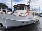 2014 Glen-L Marine 43 Yukon Argosy - #1