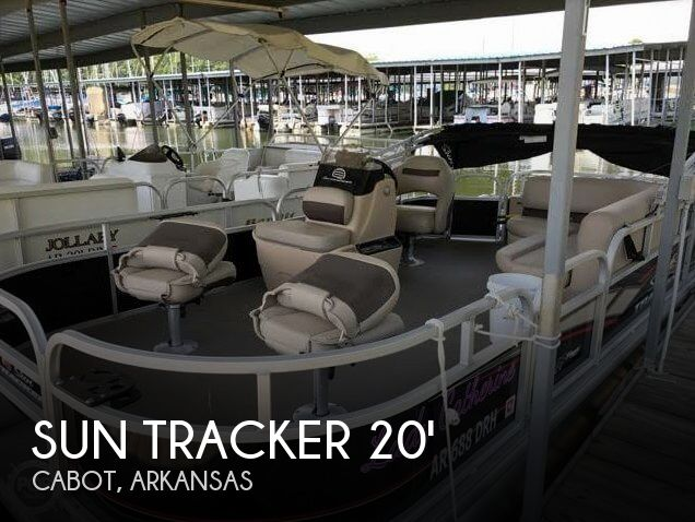 Used Boats For Sale by owner | 2018 Sun Tracker 20
