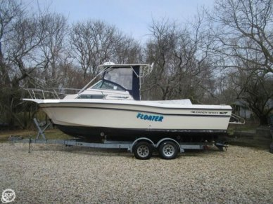 Grady-White 244 Explorer, 24', for sale