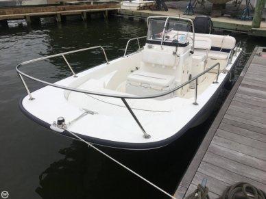Boston Whaler Montauk 17/CC, 17', for sale