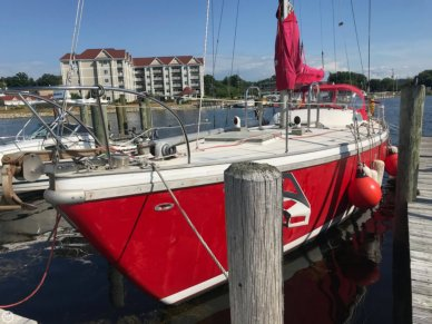Columbia 43, 43', for sale - $22,000