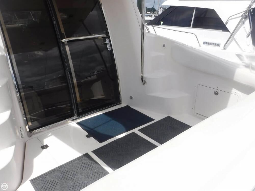 2006 Regal boat for sale, model of the boat is 3880 Sedan Bridge & Image # 12 of 40