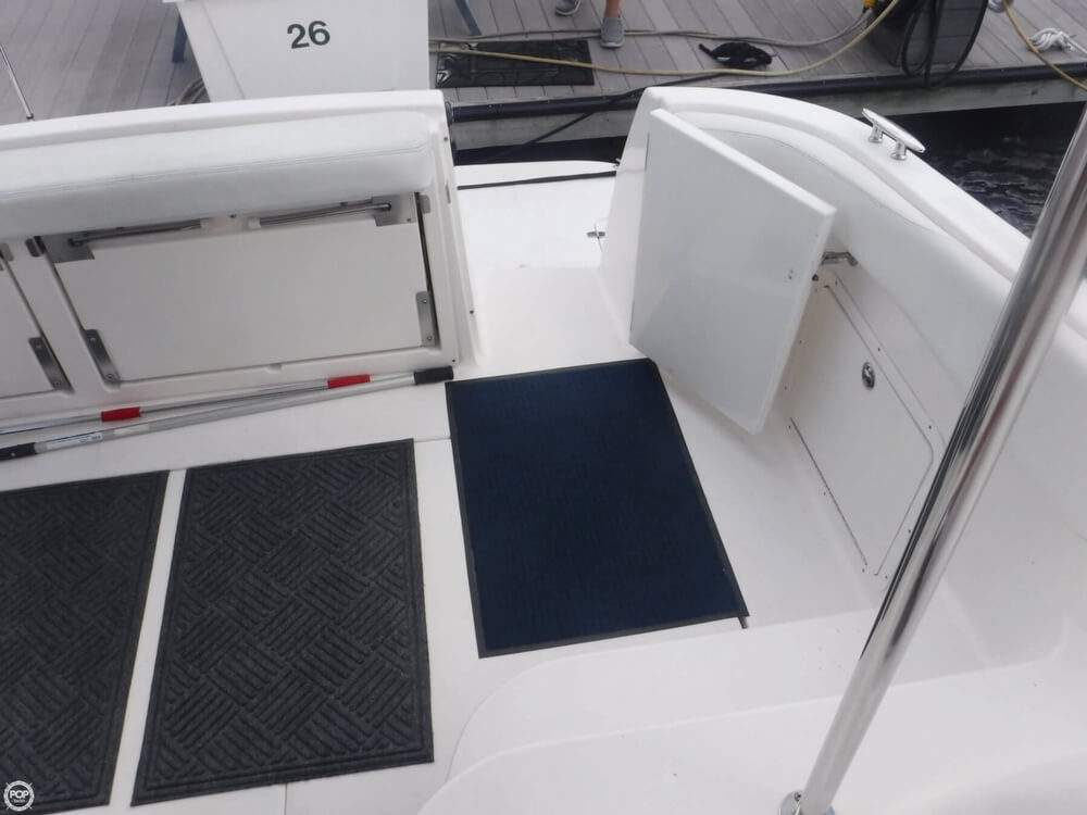 2006 Regal boat for sale, model of the boat is 3880 Sedan Bridge & Image # 16 of 40