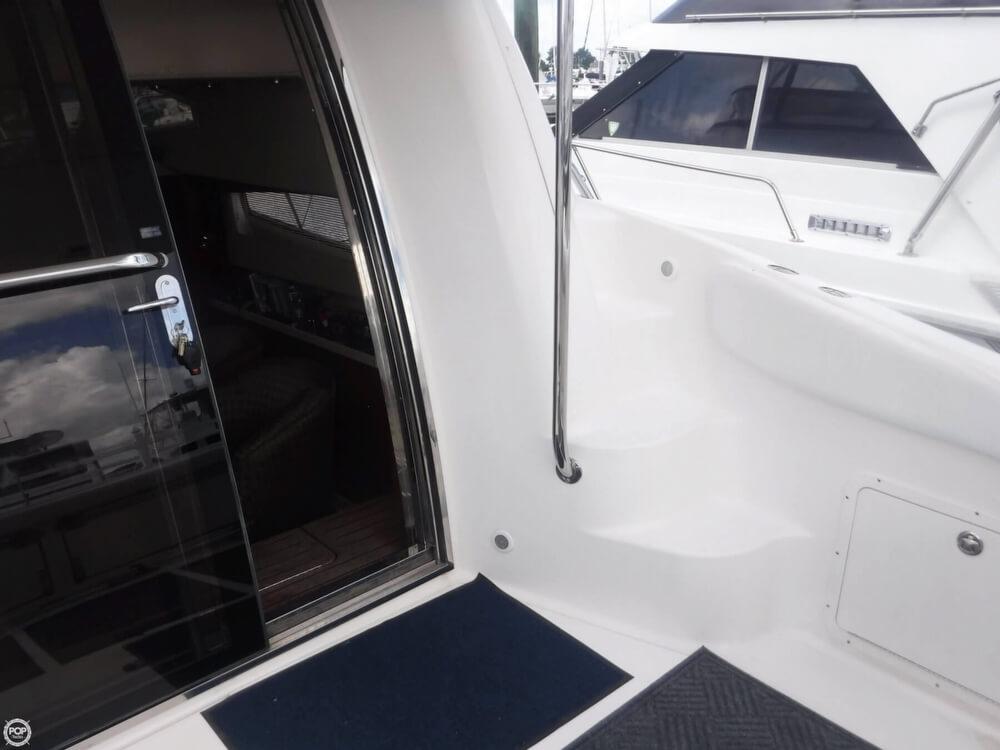 2006 Regal boat for sale, model of the boat is 3880 Sedan Bridge & Image # 20 of 40