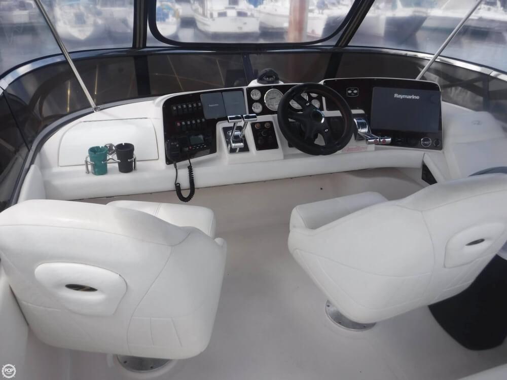 2006 Regal boat for sale, model of the boat is 3880 Sedan Bridge & Image # 26 of 40