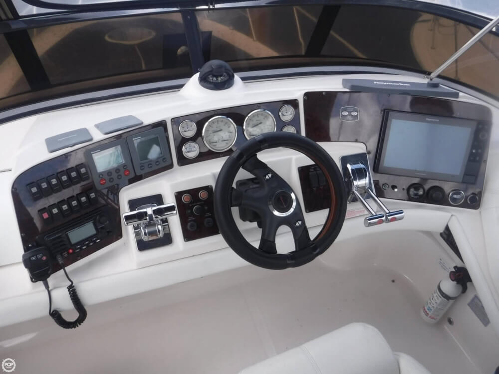 2006 Regal boat for sale, model of the boat is 3880 Sedan Bridge & Image # 27 of 40