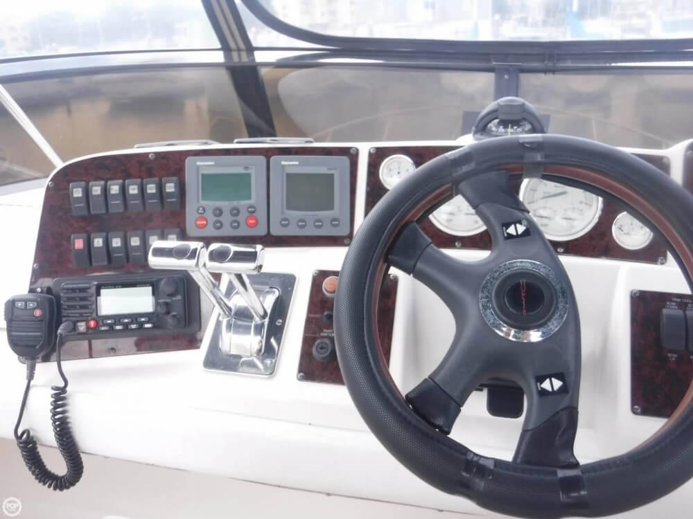 2006 Regal boat for sale, model of the boat is 3880 Sedan Bridge & Image # 31 of 40