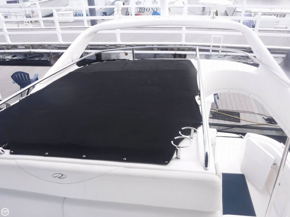 2006 Regal boat for sale, model of the boat is 3880 Sedan Bridge & Image # 37 of 40