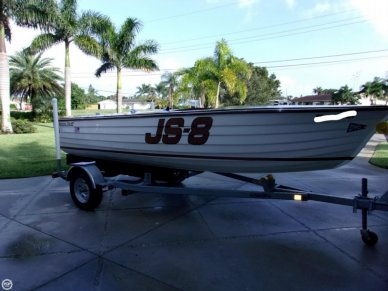 Jersey Skiff 16, 16', for sale - $16,000