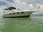 1990 Cruisers 3370 Esprit - #1