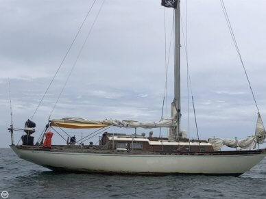 Cheoy Lee Luders 36, 35', for sale - $12,500