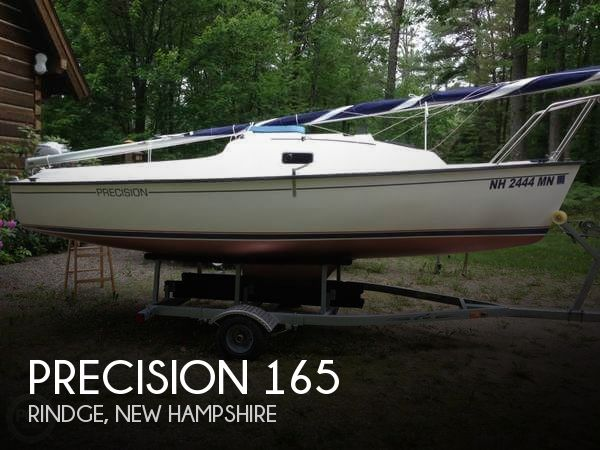 Used Precision Boats For Sale by owner | 2013 Precision 16