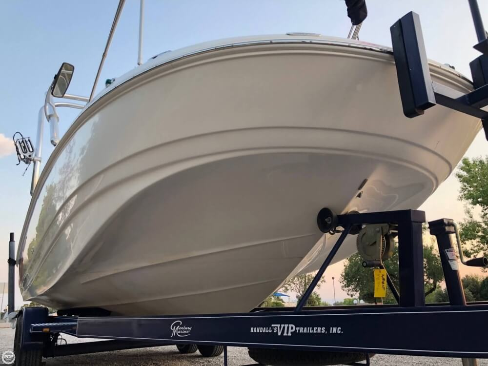 2007 Monterey boat for sale, model of the boat is 263 Explorer & Image # 12 of 31