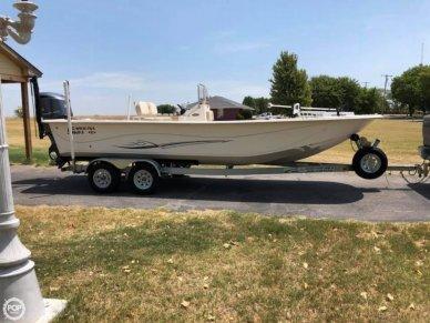 Carolina Skiff 238 DLV, 22', for sale - $44,500